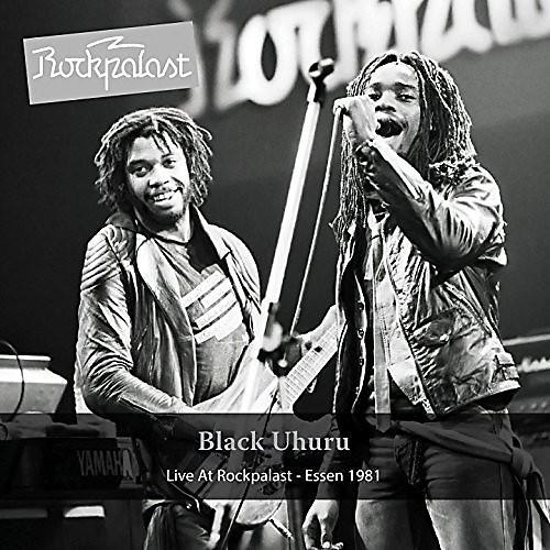 Alliance Black Uhuru - Live At Rockpalast