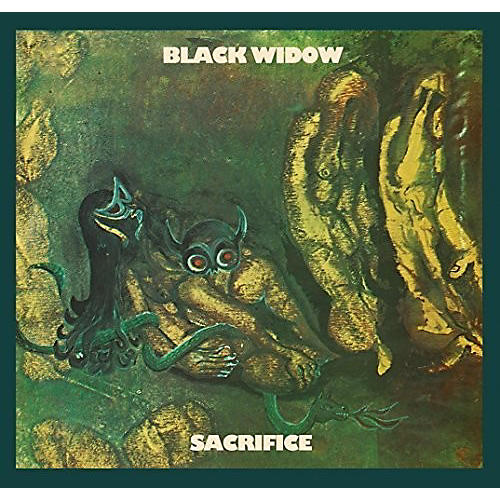 Alliance Black Widow - Sacrifice