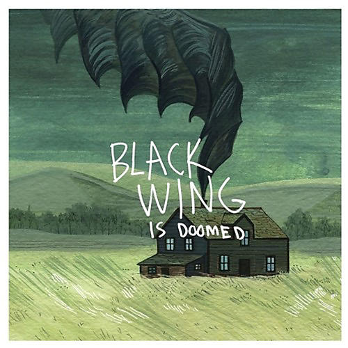 Alliance Black Wing - Is Doomed