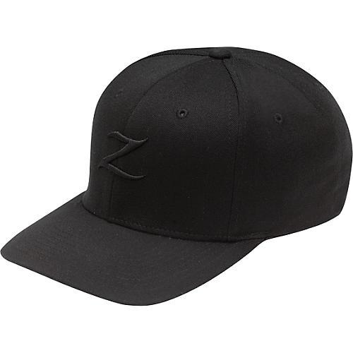 Zildjian Black on Black Stretch-Fit Cap
