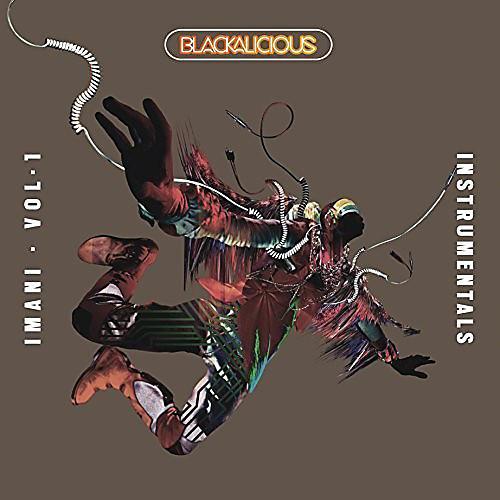 Alliance Blackalicious - Imani, Vol. 1 Instrumentals