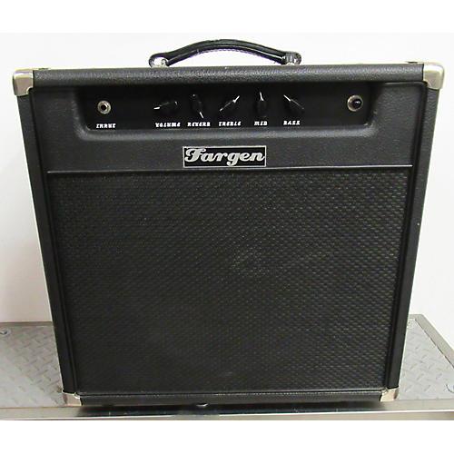 Blackbird 30W 1x12 Tube Guitar Combo Amp