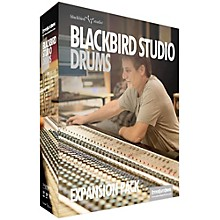 Steven Slate Drums Blackbird Studio Expansion for Trigger