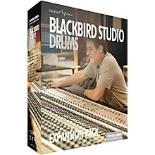 Steven Slate Drums Blackbird Studio SSD 4 Expansion