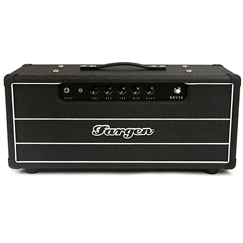 Fargen Amps Blackbird VS2 Tube Guitar Amplifier Head