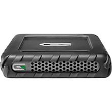 Open BoxGlyph Blackbox Plus USB External Mobile Hard Drive
