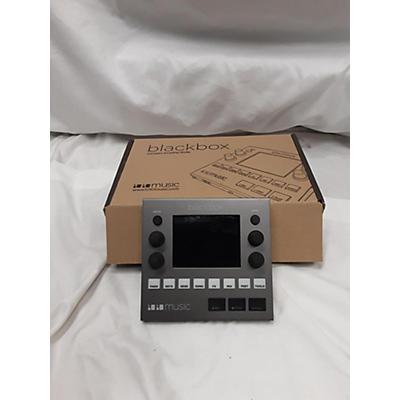 1010music Blackbox Production Controller