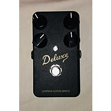 Lovepedal Blackface Deluxe Effect Pedal