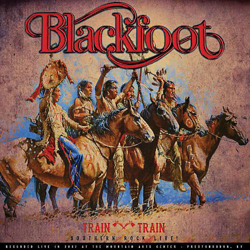Alliance Blackfoot - Live