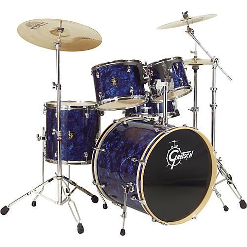 Gretsch Drums Blackhawk 5-Piece Fusion Shell Pack