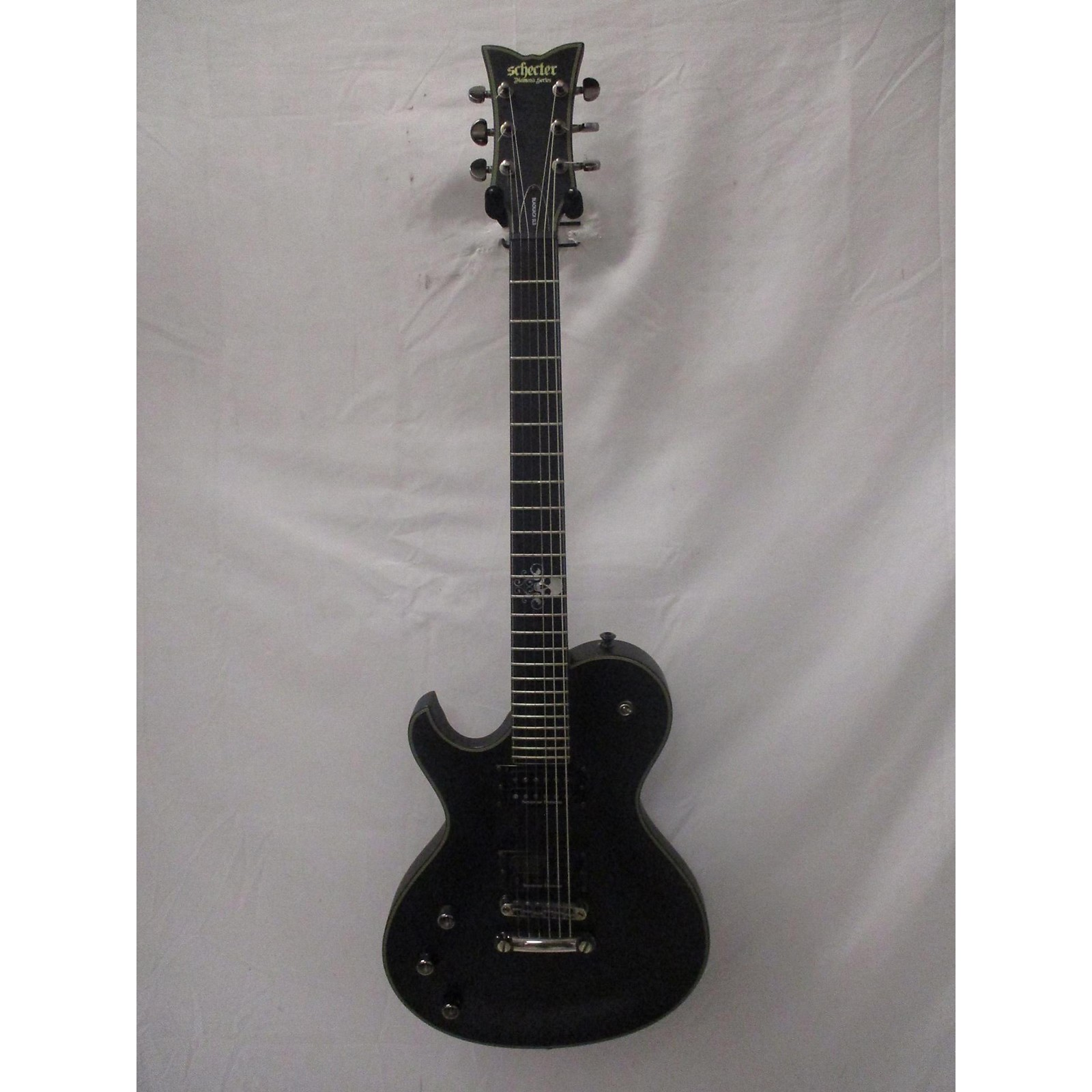 Schecter Guitar Research Blackjack ATX Solo 6 Left Handed Electric Guitar