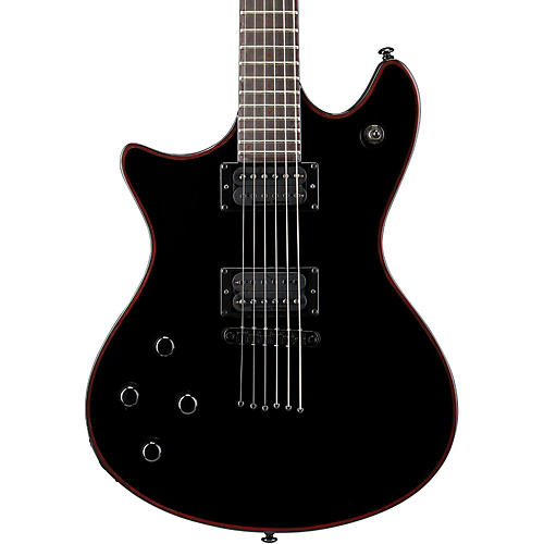 Schecter Guitar Research Blackjack Tempest Left Handed Electric Guitar
