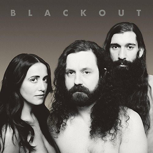 Alliance Blackout - Blackout