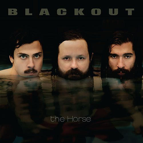 Alliance Blackout - The Horse