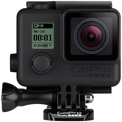 GoPro Blackout Housing Condition 1 - Mint