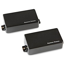 Open Box Seymour Duncan Blackouts AHB-1 Humbucker Set