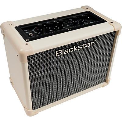 Blackstar Blackstar ID:Core 10 V3 Cream Guitar Combo Amp
