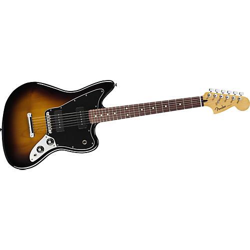 Fender Blacktop Jaguar B90 Electric Guitar