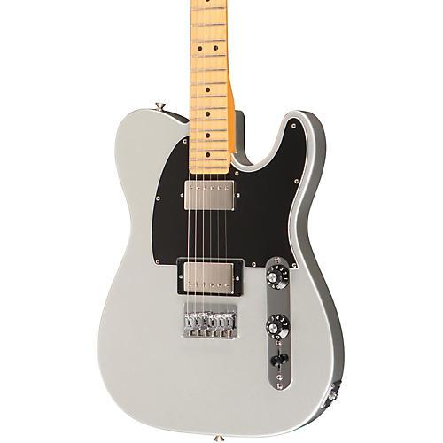 Fender Blacktop Telecaster HH Electric Guitar (Maple Fingerboard)