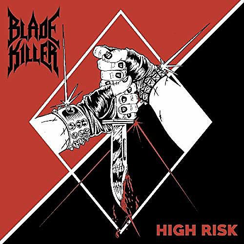 Alliance Blade Killer - High Risk