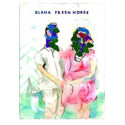Alliance Blaha - Fresh Horse