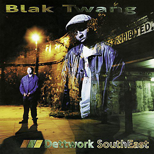 Alliance Blak Twang - Dettwork Southeast