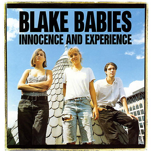 Alliance Blake Babies - Innocence And Experience