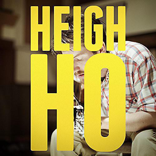 Alliance Blake Mills - Heigh Ho