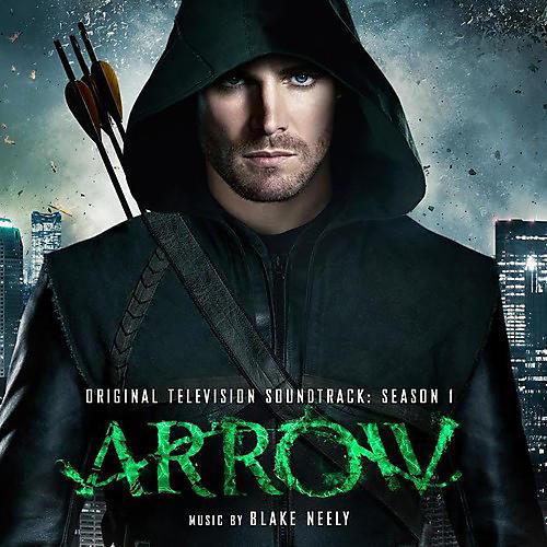 Alliance Blake Neely - Arrow (Original Soundtrack)