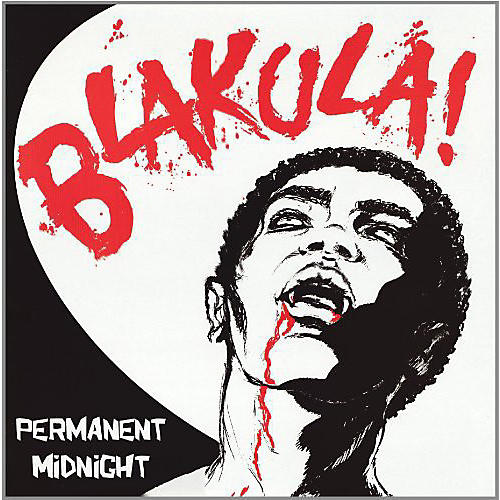 Alliance Blakula - Permanent Midnight