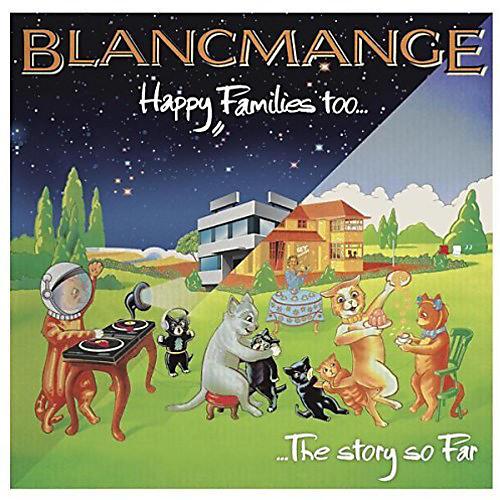 Alliance Blancmange - Happy Families Too