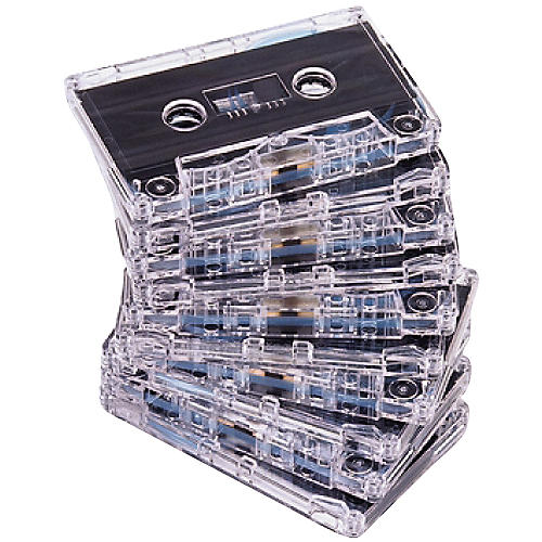 Trutone Blank Cassettes 45 Minute