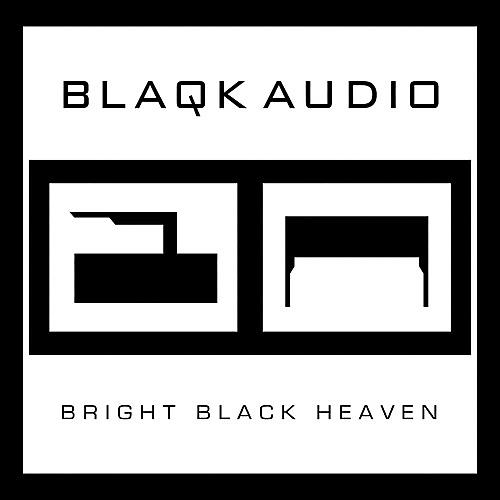 Alliance Blaqk Audio - Bright Black Heaven