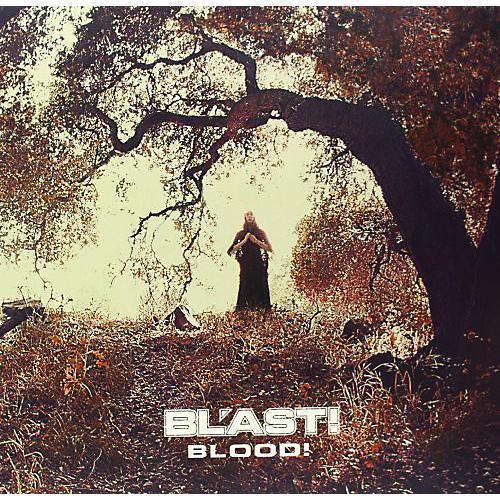 Alliance Bl'ast! - Blood!