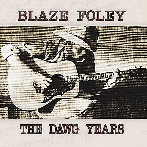 Alliance Blaze Foley - The Dawg Years