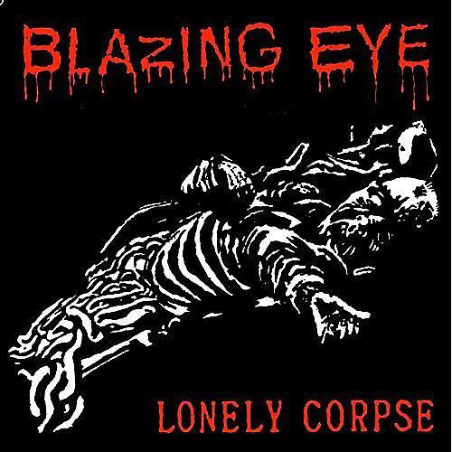 Alliance Blazing Eye - Brain / Lonely Corpse