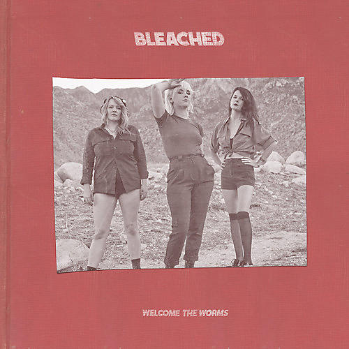Alliance Bleached - Welcome the Worms