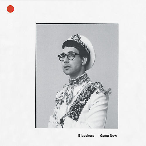 Alliance Bleachers - Gone Now