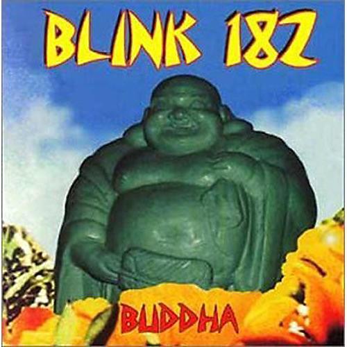 Alliance Blink 182 - Buddha