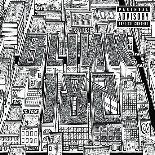 Alliance Blink 182 - Neighborhoods