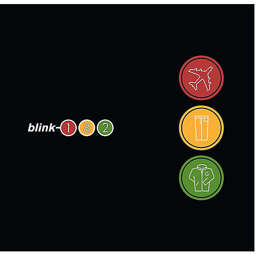 Alliance Blink 182 - Take Off Your Pants And Jacket