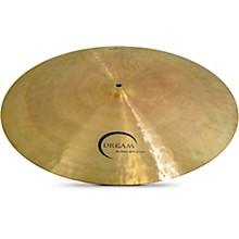 Dream Bliss Small Bell Flat Ride Cymbal