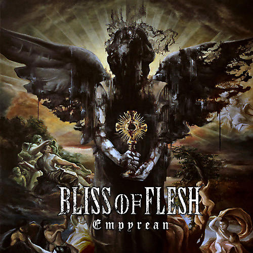 Alliance Bliss of Flesh - Empyrean