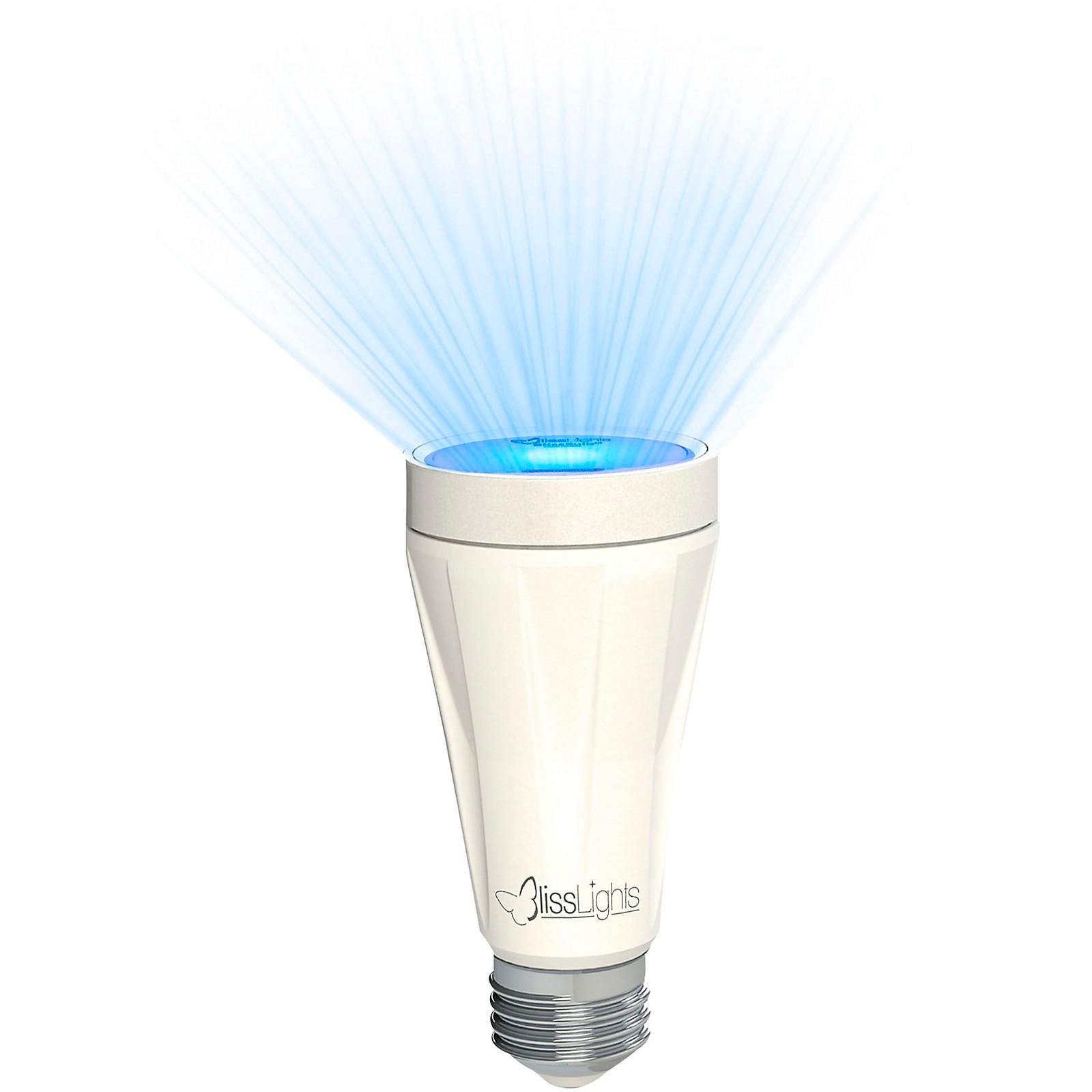 BlissLights BlissBulb Laser Light Bulb