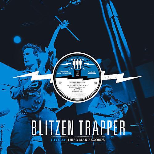 Alliance Blitzen Trapper - Live At Third Man Records