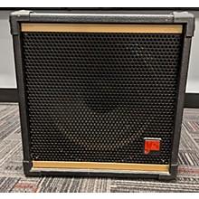 Yorkville Bloc 80b Bass Combo Amp