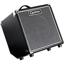 Open BoxQuilter Labs BlockDock 10TC 100W 1x10 Guitar Speaker Cabinet