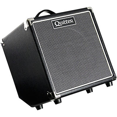 Quilter Labs BlockDock 10TC 100W 1x10 Guitar Speaker Cabinet