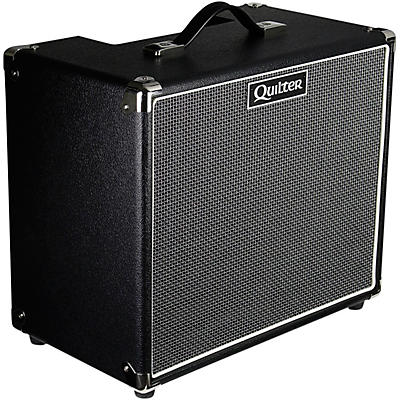 Quilter Labs BlockDock 12HD 300W 1x12 Guitar Speaker Cabinet