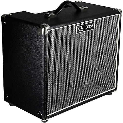 Quilter Labs BlockDock 12HD 300W 1x12 Guitar Speaker Cabinet